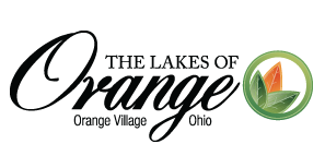 Lakes of Orange
