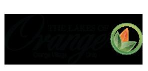 Lakes of Orange